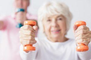 Fisioterapia geriatrica Tomelloso