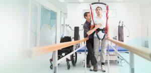 Rehabilitación neurológica Tomelloso