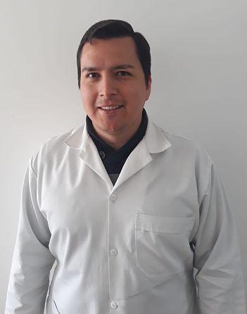 Leonardo Mancipe Vesga Médico General
