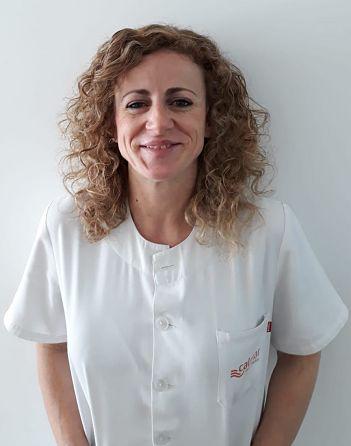 María Luisa Prieto Lara Administrativa