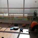 Gimnasio rehabilitación Calmar