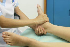Tratamiento General Osteopático